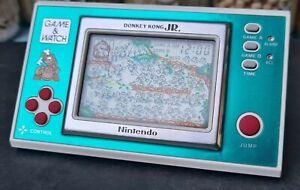 Nintendo Game & Watch Donkey Kong Jr.
