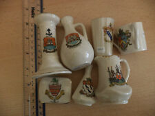 Royal Grafton Unmarked Porcelain & China Pieces