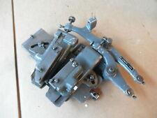 USINES TORNOS XVI Y  SCREW MACHINE PART LATHE CNC MILLING MACHINE