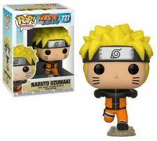 Funko Pop! Naruto Shippuden : Naruto Uzumaki Figurine