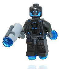 Lego 76029 Marvel Avengers Age Of Ultron Ultron Sentry Minifigure & Weapons New