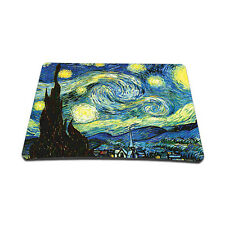 Soft Neoprene Notebook Laptop Optical Mouse Pad Starry Night MP-44