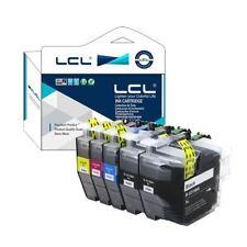 5X Tinta para Brother LC3217 LC3219 LC3219XL LC3219XLBK LC3219XLC LC3219XLM Y