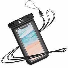 Pochette �‰tanche Téléphone [Certifiée IPX8] Housse Smartphones Universel YOSH