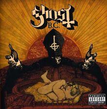 Ghost, Ghost B.C. - Infestissumam [New CD] Deluxe Edition