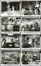 FANTASTIC VOYAGE original1966 studio publicity lobby still photos EDMOND O'BRIEN