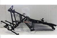 telaietto posteriore bmw r 1200 r  Heckrahmen Sub Frame