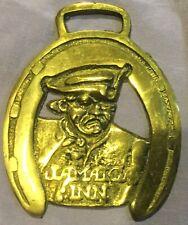 Brass Harness Decoration Jamaica Inn