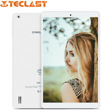 "Teclast X80 Pro 8"" IPS Tablet PC Windows 10+Android5.1 Quad Core 2+32GB WIFI ES"