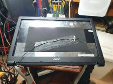 SCOCCA  COMPLETA LCD PER NOTEBOOK ACER  -E1-522 SERIES-WIS 42.4YU01.002