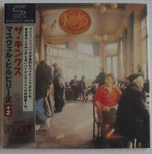 The Kinks-Muswell Hillbillies + 2 GIAPPONE SHM MINI LP CD NUOVO VICP - 70004 SEALED