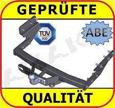 AHK starr Für VW Transporter T4 VAN 96//03 7p E-Satz mit Blinküberwachung