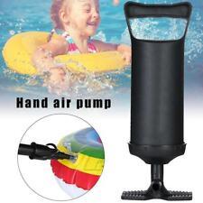 Handmatratze Schwimmbad Aufblasbare Schwimmringpumpe Manuelle Handpumpe