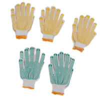 5 Pair Animal Handling Gloves Protect from Hamster Reptile Bites Scratch