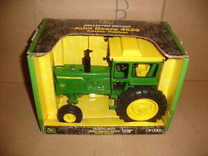 1/16 john deere 4620 toy tractor