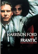 FRANTIC - DVD - Region 1
