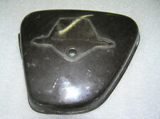 HONDA CB 450 K pagine COPERCHIO SINISTRO SIDE COVER LEFT SIDE