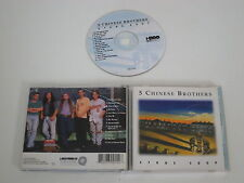 5 CHINESE BROTHERS/STONE SOUP(1-800-CD PCD-015) CD ALBUM