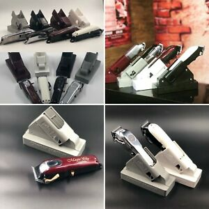 Universal WAHL Clipper charging stand, Magic Clip, Senior, cordless clippers,