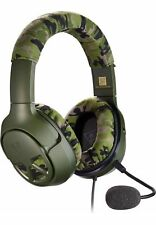 Turtle Beach Recon Camo Gaming Headset - Ps4 Xbox One and PC