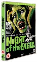 Neuf Night Of The Aigle DVD (OPTD0812)