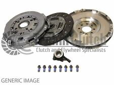 RENAULT MEGANE 2.0 TURBO Dual Mass Flywheel & Complete Clutch Kit 225 SPORT CSC