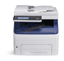 Xerox WorkCentre 6027V Ni Stampante Multifunzione - Bianco/Blu