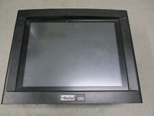 CTC Parker HPC15T-28-​XJA-BD3 Touch Screen Display 115/230VAC HP Power Station