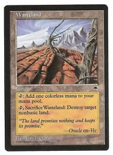 Magic The Gathering: WASTELAND  , Tempest Rare - NM