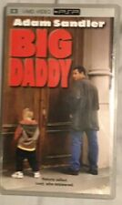 Big Daddy PSP UMD Video Adam Sandler