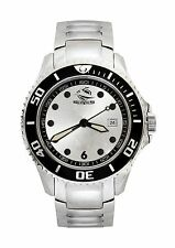 NRL Cronulla Sharks All Stainless Steel Gents Watch FREE SHIPPING