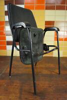 60er Kinosessel Klappstuhl Vintage Sessel Retro Theater Kino Stuhl Chair 1/18