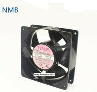 NMB 4715PS-22T-B30 Axial Fan AC 220V 14/13W 120*120*38mm Cabinet cooling fan
