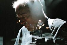 David Gilmour- 8x10 photo! ....PINK FLOYD GUITAR