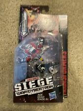 Hasbro WFC-S18 Transformers Toys Generations War for Cybertron: Siege...