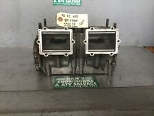 Crankcase # 2201135  Polaris 1998 XC  600 Snowmobile