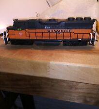 Vintage HO Bachmann EMD GP-40 Locomotive - Project