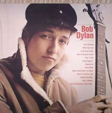 Bob Dylan Import 45RPM Speed Records