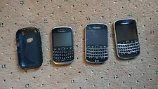 FAULTY JOBLOTS 10x QTEK 9100 WIZA200 - SILVER MOBILE PHONE & 3X BLACKBERRY