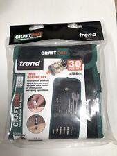TREND CR/QR/SET/1 CRAFT PRO QUICK RELEASE 30PCS  SET