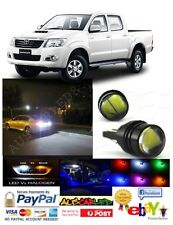 Toyota Hilux 07-14 bright white Xenon LED Projector bulb globe for reverse light