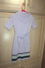 Girls Size 12 Gymboree Lavender/Purple DANCE TEAM Sweater Dress