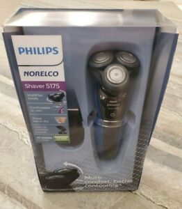 Philips Norelco Cordless Electric Shower Shaver 5175 Series 5000 - SHIPS FAST