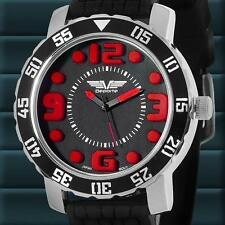 Deporte Goodwood Mens Watch / MSRP $600.00 ( Available in 3 Colors )