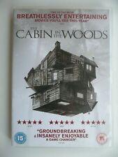The Cabin In The Woods (DVD, 2012) Drew Goddard, Kristen Connolly