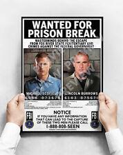 Prison Break - Poster A3 Size