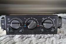 2001 2002 GM Tahoe Suburban Sierra Yukon Heater A/C Climate Control OEM
