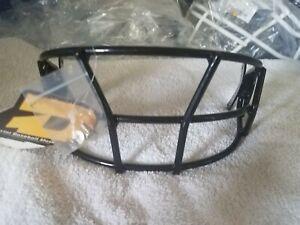 DeMarini Baseball Mask Large Black