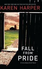 Fall from Pride (A Home Valley Amish Novel)-ExLibrary