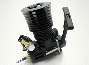 EG Sport 25 Nitro - Motor für RC-Car Buggy Truggy  Verbrenner 4,1ccm